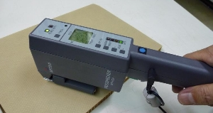 Woodpecker WP-632AM with optional XY Plotter